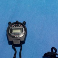 Relojes automáticos: CRONOMETRO DIGITAL AUDEL. Lote 92905330