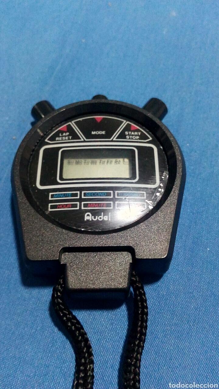 Relojes automáticos: Cronometro digital audel - Foto 2 - 92905330
