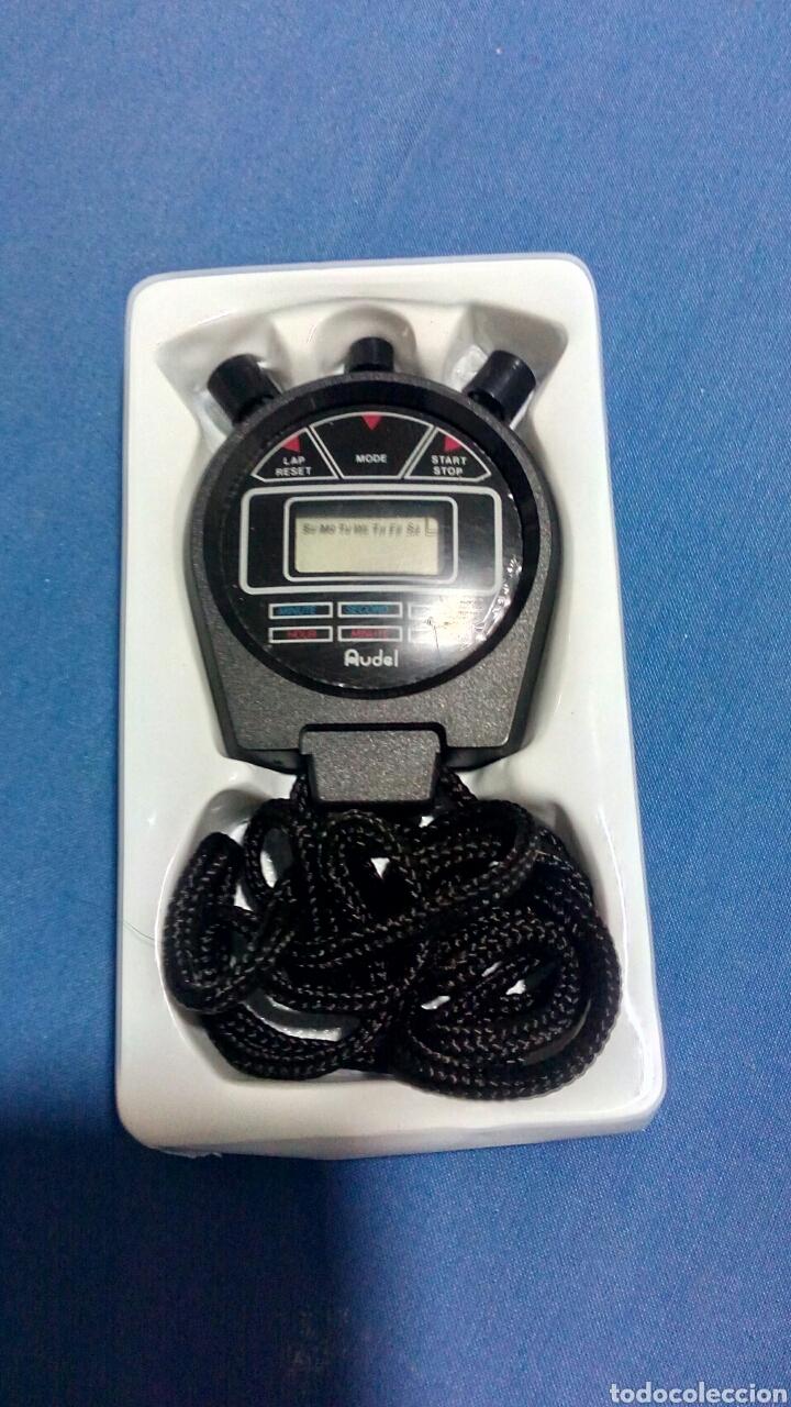 Relojes automáticos: Cronometro digital audel - Foto 3 - 92905330