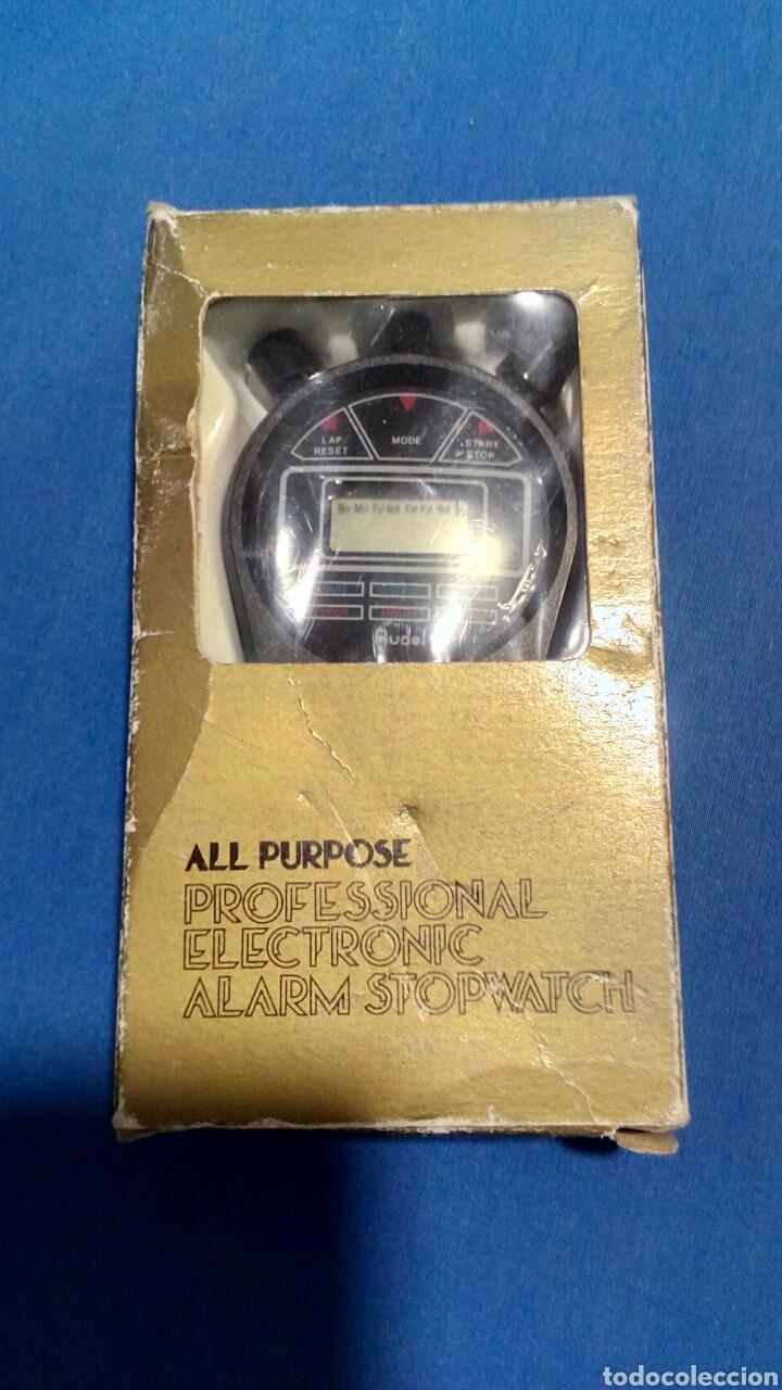 Relojes automáticos: Cronometro digital audel - Foto 4 - 92905330