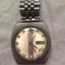 Relojes automáticos: RELOJ ORIENT AUTOMATICO 21 JEWELS. Lote 93386748