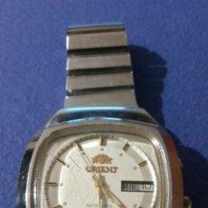 Relojes automáticos: RELOJ ORIENT AUTOMATICO. Lote 93596360