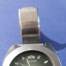 Relojes automáticos: RELOJ ORIENT 27 JEWELS AUTOMATICO. Lote 93804250