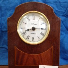 Relojes automáticos: RELOJ SOBREMESA AMBOAN. Lote 94612511