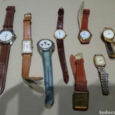 Relojes automáticos: LOTE RELOJES. Lote 94752842