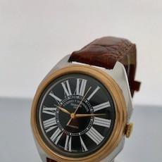 Relojes automáticos: CUERVO Y SOBRINOS VINTAGE C.1950. Lote 94944479
