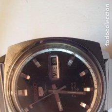 Relojes automáticos: SEIKO AUTOMATIC 21 JEWELS. Lote 91007650