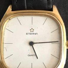 Relojes automáticos: RELOJ ETERNA FUNCIONA GRAN VALOR. Lote 95223499