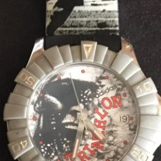 Relojes automáticos: RELOJ ADIDAS FUNCIONA NUEVO. Lote 95223715