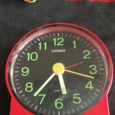 Relojes automáticos: RELOJ CASIO SOBREMESA A PILA. Lote 95224771