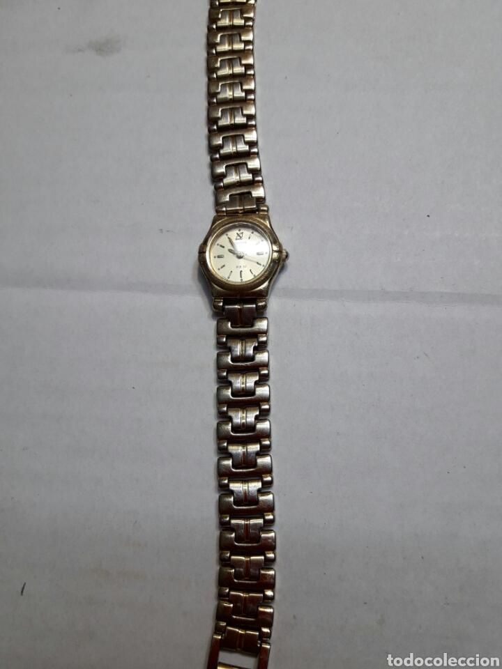 Relojes automáticos: Reloj antiguo señora Citizen Quartz WR 50 funcionando - Foto 2 - 95229082