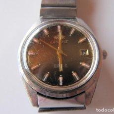 Relojes automáticos: RELOJ PULSERA ORIENT AUTOMATIC 21 JEWELS. Lote 95368491