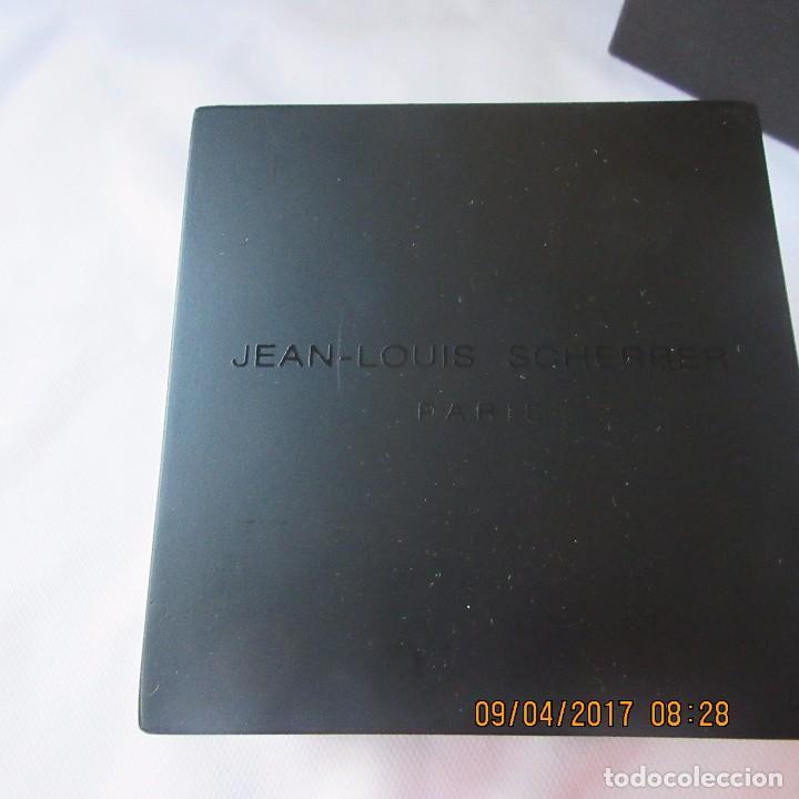 Relojes automáticos: Reloj Jean - Louis Scherrer nuevo sin usar en su caja de orijen - Foto 3 - 95388027