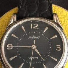 Relojes automáticos: OFERTA RELOJ ARABIANS FUNCIONA. Lote 95472659