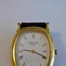 Relojes automáticos: RELOJ DE PULSERA. Lote 95502611