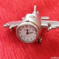 Relojes automáticos: RELOJ AVIONETA -ROYALE -. Lote 95681250