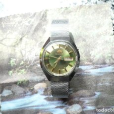 Relojes automáticos: BONITO ORIENT AUTOMATICO DE CABALLERO. Lote 135629233