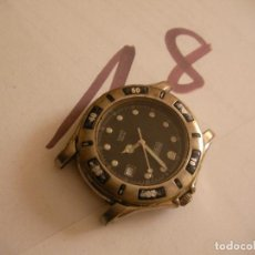Relojes automáticos: RELOJ VINTAGE - NO PROBADO - ENVIO INCLUIDO A ESPAÑA. Lote 95967627