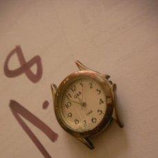 Relojes automáticos: RELOJ VINTAGE - NO PROBADO - ENVIO INCLUIDO A ESPAÑA. Lote 95967699