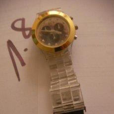 Relojes automáticos: RELOJ VINTAGE - NO PROBADO - ENVIO INCLUIDO A ESPAÑA. Lote 95967715