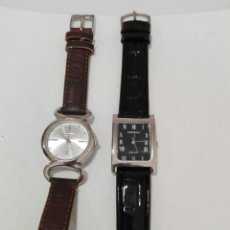 Relojes automáticos: RELOJES. Lote 95998243