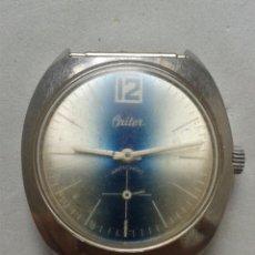Relojes automáticos: RELOJ MARCA BRITER. CLÁSICO DE CABALLERO. FUNCIONANDO.. Lote 96257083