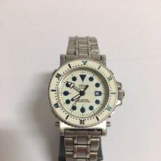 Relojes automáticos: RELOJ YEMA PARIS PROFESIONAL DIVER 300 METROS. Lote 96393046