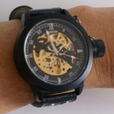 Relojes automáticos: RELOJ AUTOMATICO. Lote 96688699