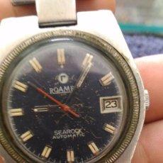 Relojes automáticos - reloj de pulsera caballero. roamer searock automatico. ver fotos - 96773927