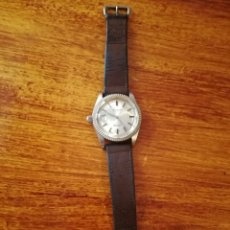 Relojes automáticos: FELCA AUTOMATIC 25 JEWELS SPORTMASTER X SWISS MADE BEAUTIFUL VINTAGE WATCH.. Lote 97054472