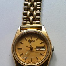 Relojes automáticos: RELOJ SEIKO SEÑORA AÑOS 80. Lote 97295679