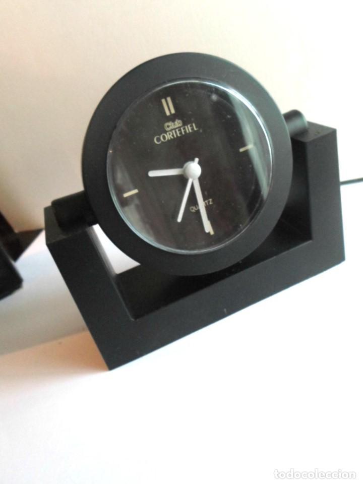 RELOJ SOBREMESA CLUB CORTEFIEL - CUARZO - FUNCIONA PERFECTAMENTE (Relojes - Relojes Automáticos)