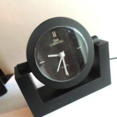 Relojes automáticos: RELOJ SOBREMESA CLUB CORTEFIEL - CUARZO - FUNCIONA PERFECTAMENTE. Lote 97566747