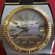 Relojes automáticos: CERTINA SEÑORA AUTOMÁTICO. Lote 97644011