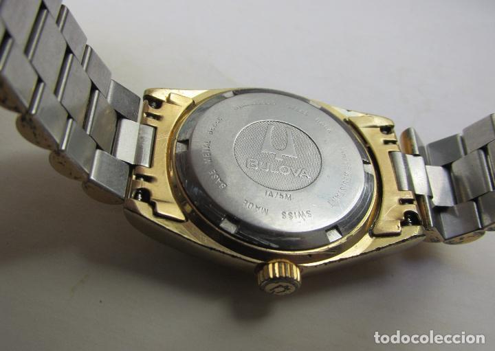 Relojes automáticos: Bulova Super Seville day & date president - Foto 6 - 97803935