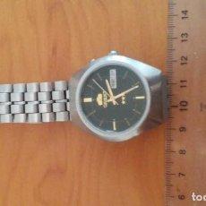 Relojes automáticos: ORIENT 3 ESTRELLAS AÑOS 70. Lote 98069023