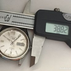 Relojes automáticos: RELOJ SEIKO AUTOMATICO JAPON. Lote 98241640