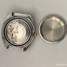 Relojes automáticos: RELOJ AUTOMATICO. Lote 98244658