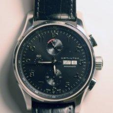 Relojes automáticos: RELOJ HAMILTON AUTOMÁTICO CABALLERO. Lote 98360419