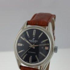 Relojes automáticos: BREITLING AUTOMATIC VINTAGE AÑOS 50. Lote 98660427