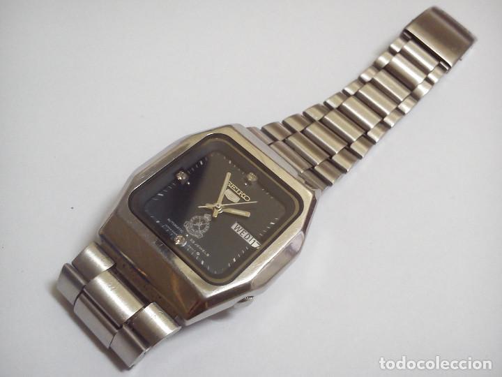 Relojes Automatico De Hombre Cuadrado Reloj Tissot Cuadrado