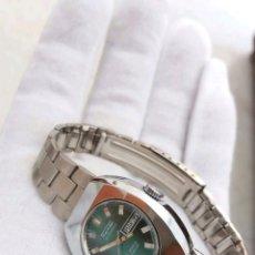 Relojes automáticos: THERMIDOR AUTOMATICO SIN ESTRENAR AÑOS 70 FUNCIONANDO SALIDA 1 CENTIMO. Lote 98720351