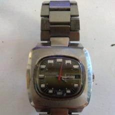 Relojes automáticos: RELOJ DE PULSERA DUWARD AUTOMATIC. Lote 98774902