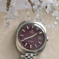 Relojes automáticos: RELOJ AUTOMATICO CLIPER CALENDAR CAL 2783 ETA. Lote 98808946