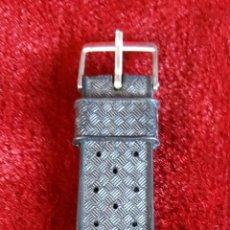 Relojes automáticos: RELOJ DE PULSERA. DUWARD SUPER AUTOMATIC. SUPER SCHOCK. 21 RUBIS. AÑOS 30/40. Lote 98869651