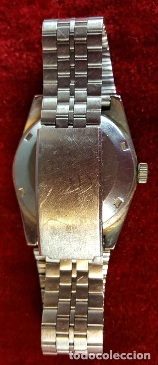 Relojes automáticos: RELOJ DE PULSERA. TISSOT. VISODATE. AUTOMATIC SEASTAR. CIRCA 1970. - Foto 2 - 98941467
