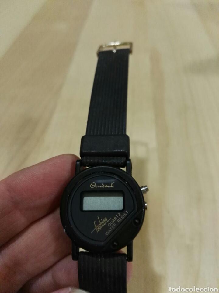 Relojes automáticos: Reloj juvenil Occident - Foto 2 - 98953444