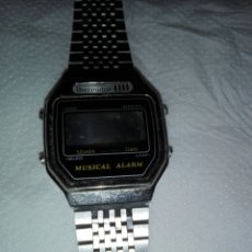 Relojes automáticos: RELOJ THERMIDOR. Lote 99120990