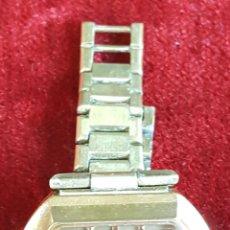 Relojes automáticos: RELOJ DE PULSERA. ZODIAC SST 36000. CAJA EN ACERO CHAPADO EN ORO. CIRCA 1970. . Lote 99423103
