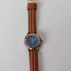 Relojes automáticos: RELOJ EAU DE ROCHAS NUEVO. Lote 99729334